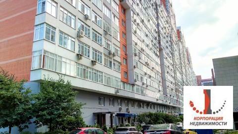 3-комн. кв. в ЖК «На Истринской» Москва, район Кунцево, Истринская у - Фото 1