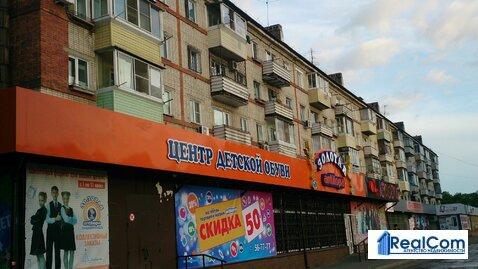 Продам двухкомнатную квартиру, ул. Краснореченская, 100 - Фото 1