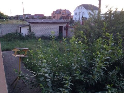 Коттедж в п.Пуляевка, ремонт - Фото 1
