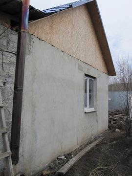 Новый дом 62 м2 в черте города СНТ Банковец - Фото 3