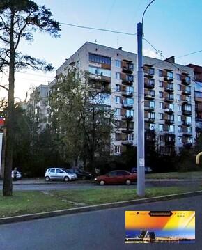 Однокомнатная квартира у м. Пл.Мужества в Кирпичном доме. Лучшая цена - Фото 5