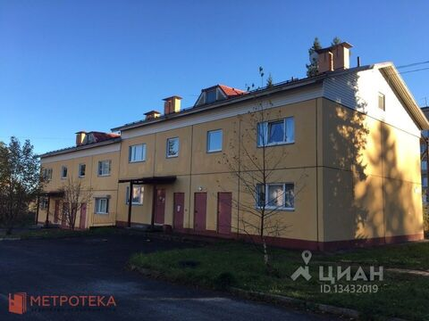 Продажа квартиры, Костомукша, Ул. Надежды - Фото 1