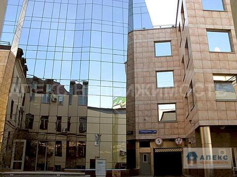 Аренда офиса 233 м2 м. Новокузнецкая в бизнес-центре класса А в . - Фото 1