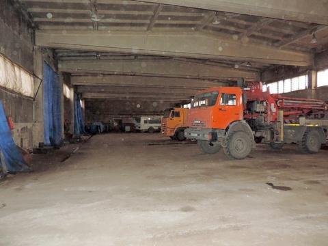 База в Заводском районе. - Фото 1