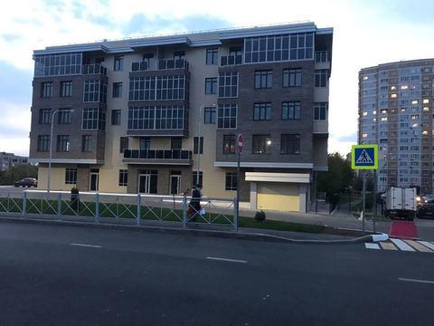 Торговое помещение в аренду от 190 м2, Казань - Фото 1