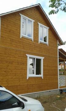 Продается двухэтажная дача 120 кв.м, на участке 8 соток - Фото 5