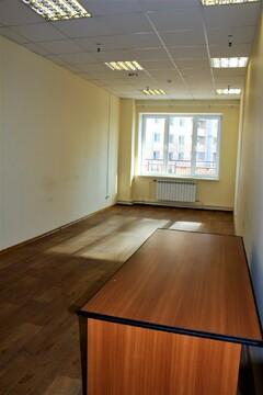 Сдается офисное помещение 18м.кв, г. Троицк микрорайон В д.55 - Фото 1