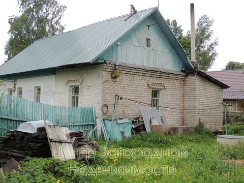 Дом, Можайское ш, Минское ш, 70 км от МКАД, Дорохово пос. (Рузский . - Фото 5