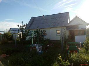 Продажа дома, Горелое, Тамбовский район, Ул. Гагарина - Фото 1