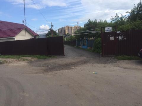 Участок в черте города Климовск - Фото 4