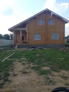 Собственник продаёт дом в Чеховском районе - Фото 1