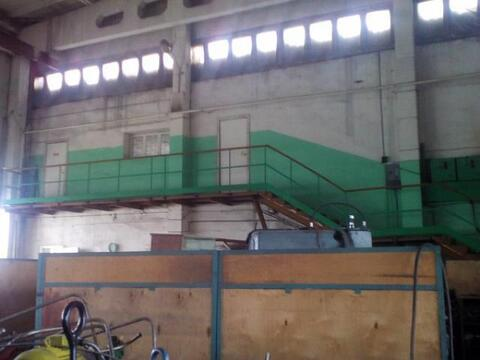 Помещения под производство, склад, Гравийная 22 - Фото 1