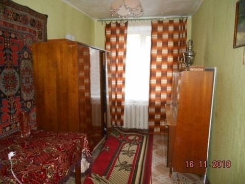 Продается 3 к.кв. в г. Никольское, ул. Лесная, д. 8 - Фото 5