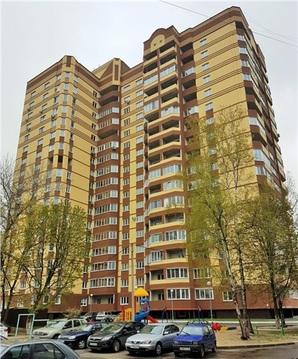 Продажа квартиры, Брянск, Ул. Луначарского - Фото 2