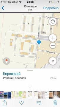 Аренда псн, Боровский, Тюменский район, Ул. Мира