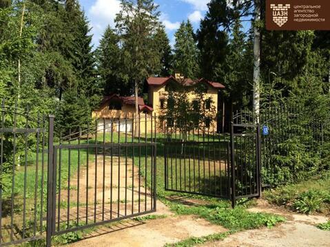 Продажа дома, Лисавино, Истринский район, Лисавино - Фото 1