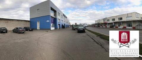 Продается станция технического обслуживания 792,2 кв.м. - Фото 5