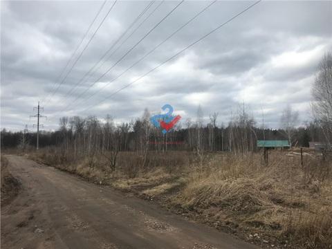 Участок рядом с Карпово - Фото 3