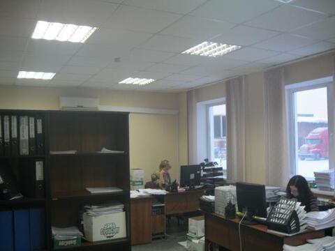 Офис, 15 кв. ул. Шатурская - Фото 1