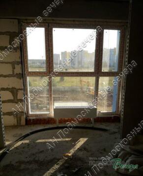 Солнечногорский район, Голубое, 1-комн. квартира - Фото 3