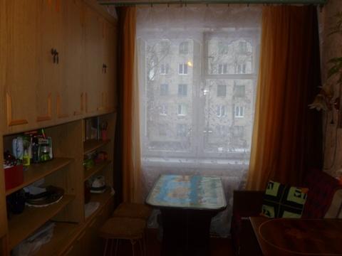 Комната в 3-комнатной квартире, один сосед!