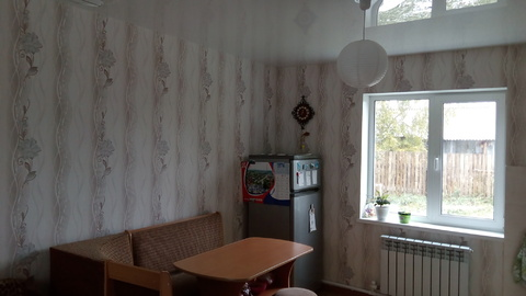 """Продам дом в Большом Истоке, СНТ """"старт"""" - Фото 4"""