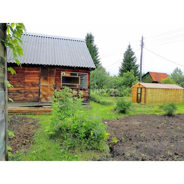 Земельный участок с садовым домом, жби, сад Уралец, - Фото 4
