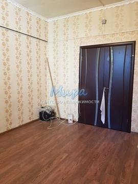 Комната в 3-х комнатной квартире в сталинском доме с высокими потолка - Фото 3