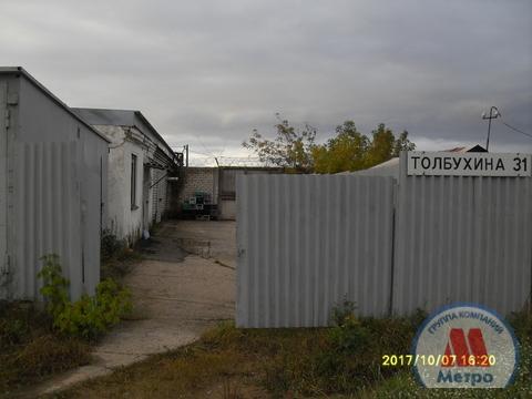 Коммерческая недвижимость, ул. Толбухина, д.31 к.0 - Фото 4