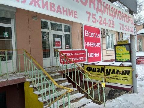 Коммерческая недвижимость, ул. Латышских Стрелков, д.6 к.а - Фото 2