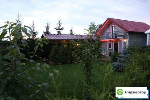 Аренда дома посуточно, Дылдино, Боровский район - Фото 2