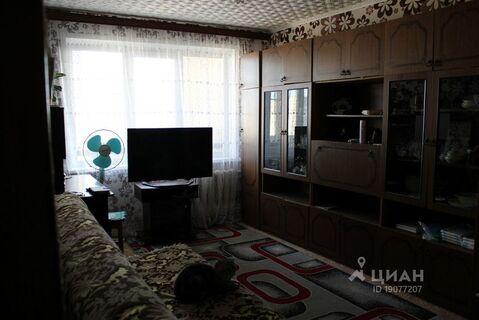 Продажа квартиры, Судогда, Судогодский район, Ул. Текстильщиков - Фото 1