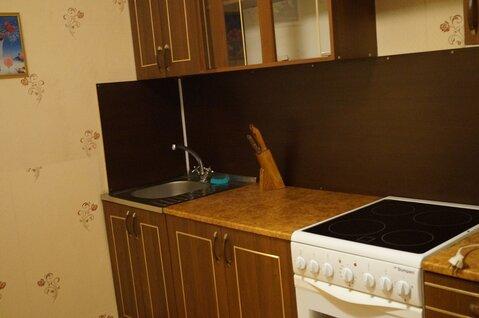 Сдам 1 комнатную на Хмельницкого, 42 в отл сост с мебелью и бытовой - Фото 3