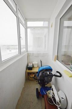 Богородский район, Новинки п, Олимпийский пр-т, д.9, 1-комнатная . - Фото 3