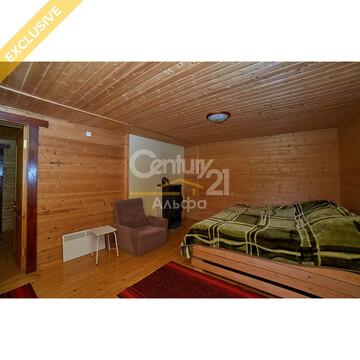 Продажа дома 167,4 м кв. на земельном участке 2500 м кв. - Фото 5