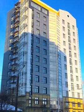 2-х комнатная квартира в новом доме на Благоева 21. Бизнес класс! - Фото 1