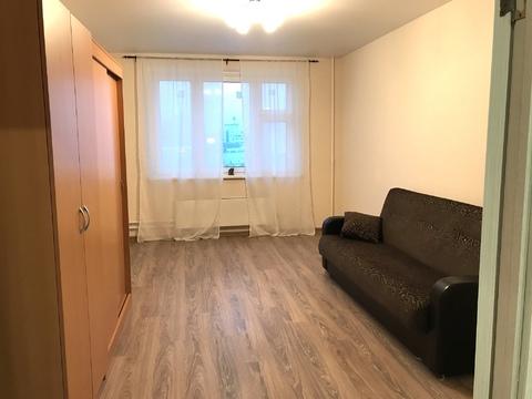Сдам 1 комнатную квартиру в отличном состоянии в Химках. - Фото 1