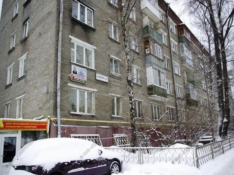 Продажа квартиры, м. Академическая, Ул. Кедрова - Фото 1
