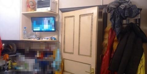 Продажа комнаты в общежитии коридорного типа, Мира 25к2 - Фото 3