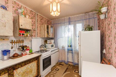 Владимир, Лакина ул, д.141в, 3-комнатная квартира на продажу - Фото 1