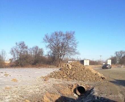Продается земельный участок, г. Хабаровск, ул. Промывочная - Фото 1