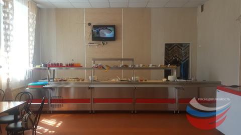 Помещение кафе 136 кв.м. г. Александров - Фото 1