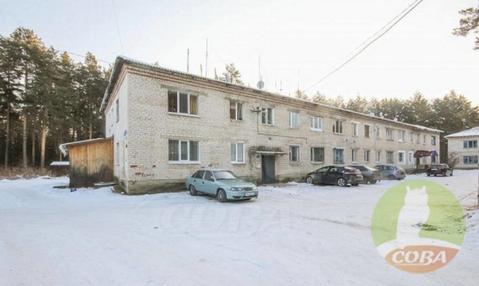 Продажа квартиры, Новотарманский, Тюменский район, Сосновая - Фото 4