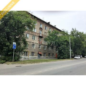 Пермь, Калинина, 15 - Фото 1