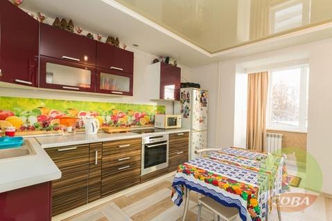 Продажа квартиры, Тюмень, Ул. Магаданская - Фото 2