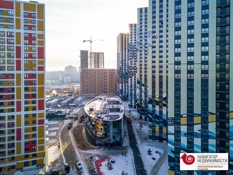 Продажа квартиры, м. Улица Скобелевская, Ул. Поляны - Фото 3