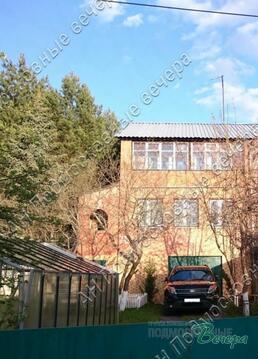 Рублево-Успенское ш. 46 км от МКАД, Звенигород, Дуплекс 170 кв. м - Фото 1