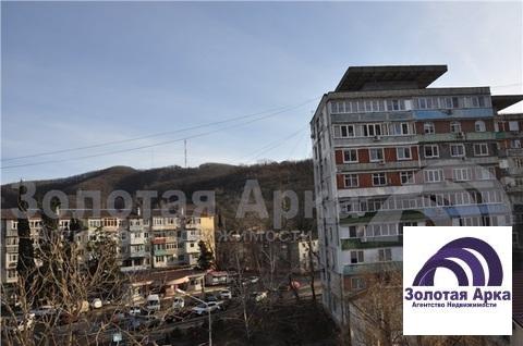Продажа квартиры, Туапсе, Туапсинский район, Ул. Фрунзе - Фото 5