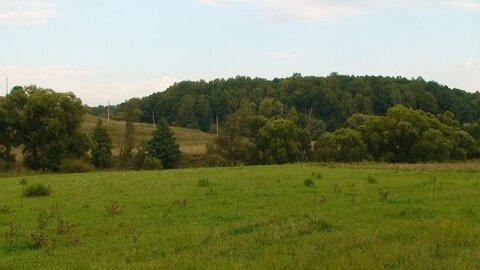 Продается земельный участок, Богучарово, 10 сот - Фото 2