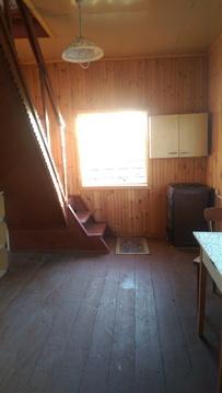 Продается 2-х этажная деревянная дача г.Малоярославец, район Чуриково - Фото 4